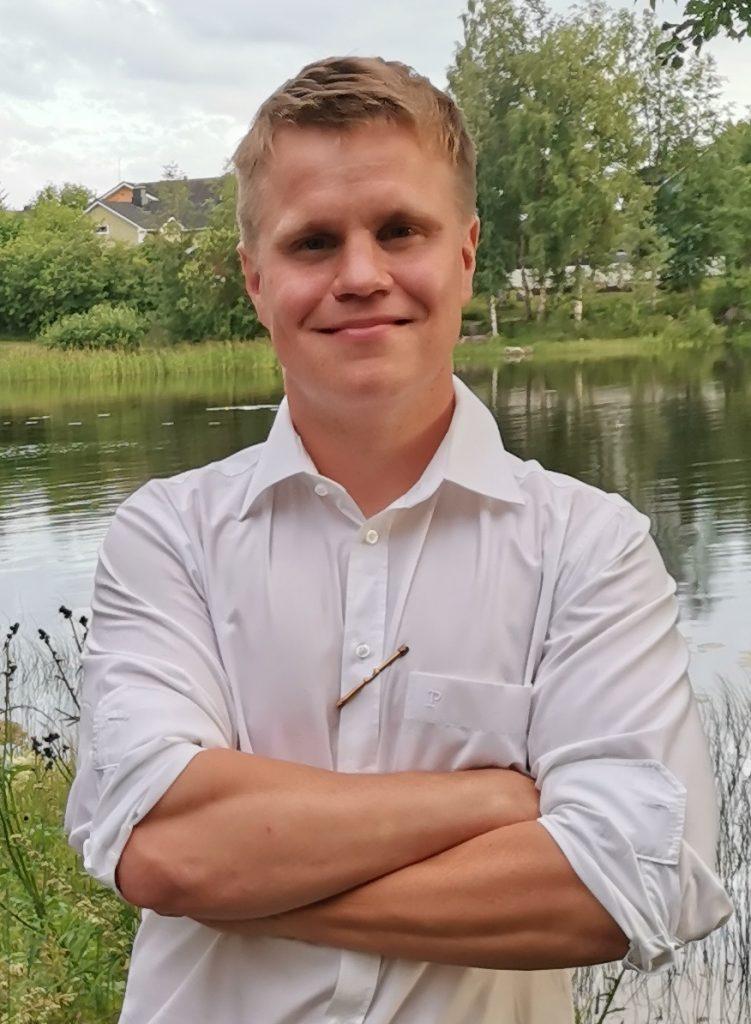Pekka Manninen, MMM, LKV